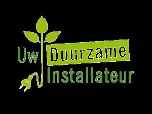 Uw Duurzame Installateur