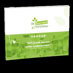 Whitepaper Uw duurzame Installateur gids