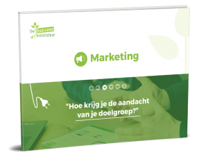 Whitepaper marketing Uw Duurzame Installateur